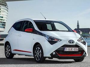 Toyota Aygo  1.0L X-R5  nuevo precio $8.590.000