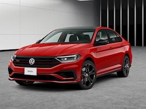 Volkswagen Vento GLI 2.0L (2019)