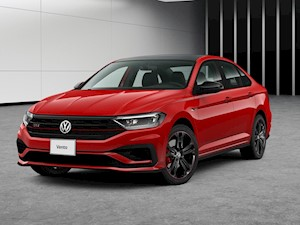 Volkswagen Vento GLI 2.0L nuevo color A eleccion precio $1.831.300
