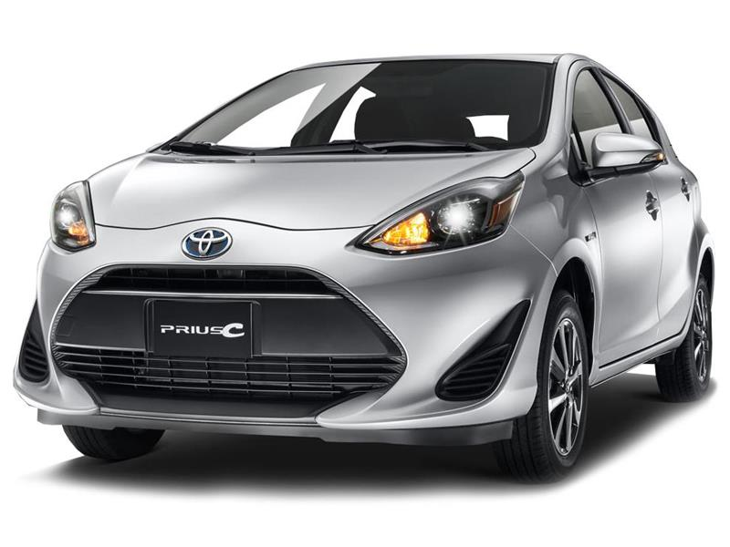 foto Toyota Prius C 1.5L  nuevo color A elección precio $366,900