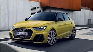 Audi A1 Sportback 30 Urban S-Tronic nuevo color A eleccion precio $399,900