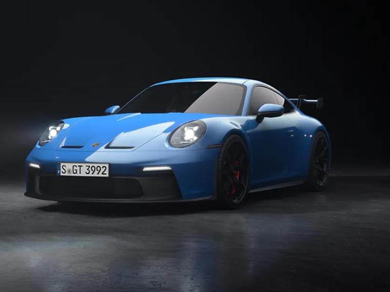 Porsche 911 GT3 nuevo color A eleccion precio u$s265.300