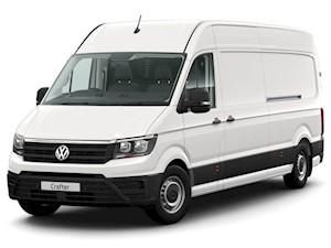 foto Volkswagen Crafter