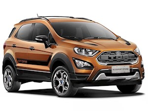 Foto Ford EcoSport Storm 2.0L 4x4 Aut financiado