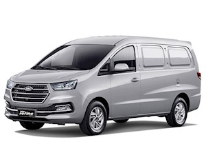 foto JAC Motors Refine