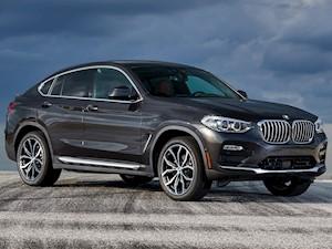 BMW X4 xDrive 30i xLine (2019)