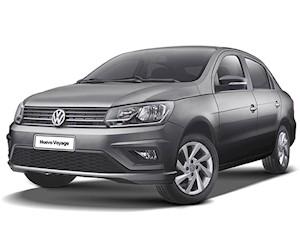 Volkswagen Voyage 1.6L Comfortline  nuevo precio $8.590.000