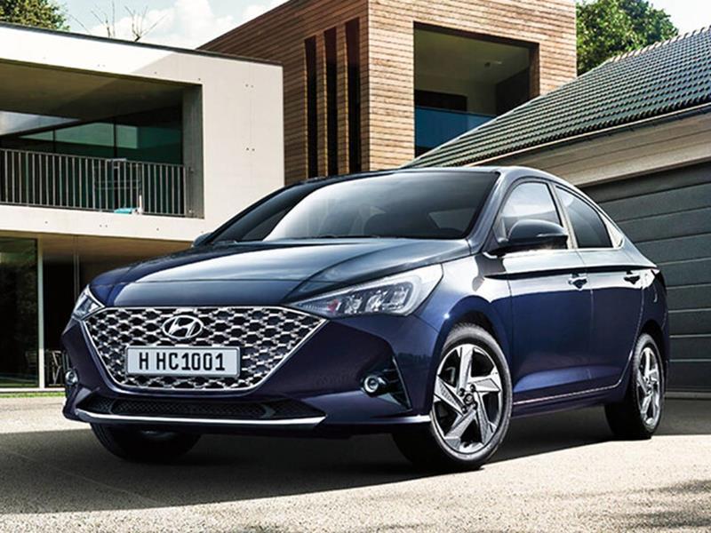 Hyundai Accent 1.6L Value Aut  nuevo precio $13.290.000