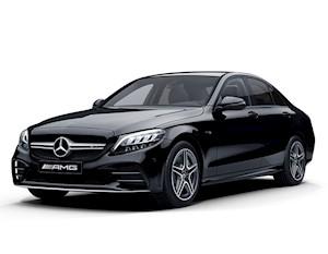 Mercedes Clase C C 63 S AMG 4Matic nuevo color A eleccion precio u$s179.000