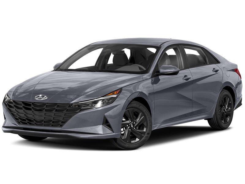 Hyundai Elantra GLS IVT nuevo color A eleccion precio $366,900