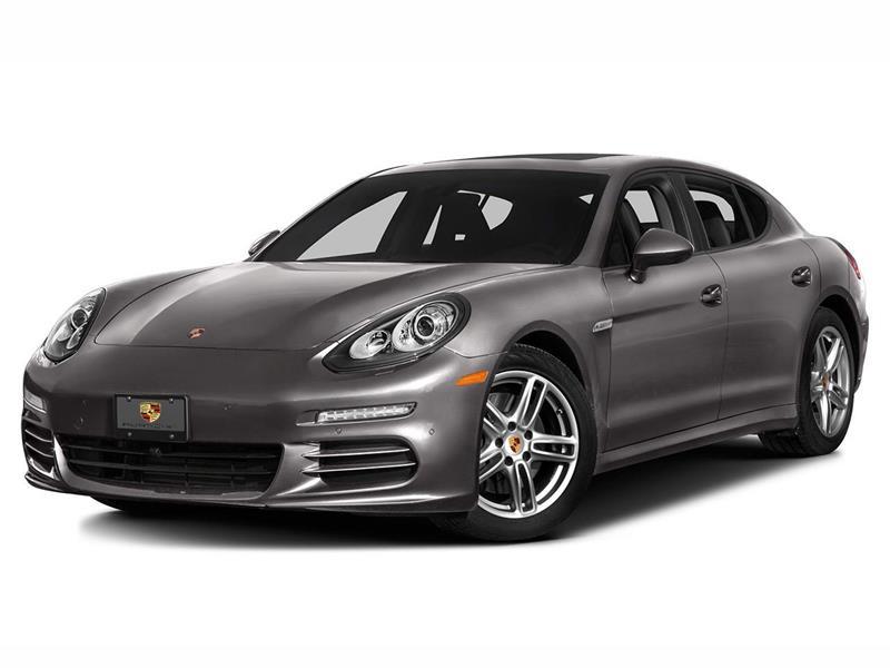 foto Porsche Panamera GTS (2021)