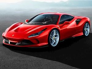 Ferrari F8 Tributo nuevo color A eleccion precio u$s355,000