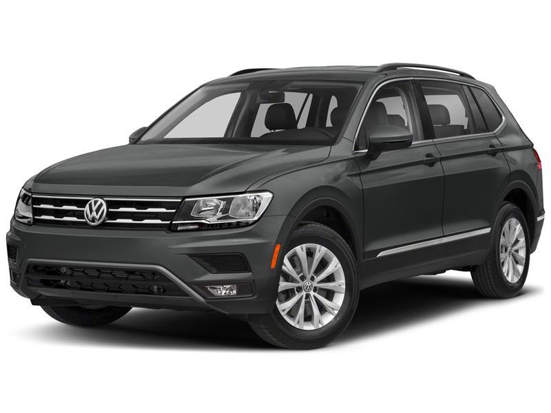 Volkswagen Tiguan Trendline Plus nuevo financiado en mensualidades(mensualidades desde $5,499)