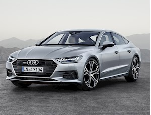 Oferta Audi A7 55 TFSI Elite quattro nuevo precio $1,128,715