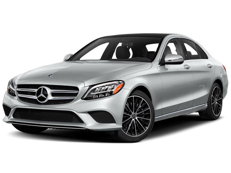 Mercedes Clase C 200 Exclusive  nuevo color A eleccion precio $831,900