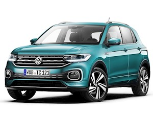 foto Volkswagen T-Cross Highline Aut. (2020)