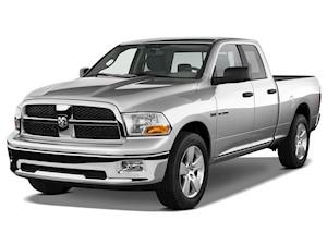 RAM 1500 3.6L 4x4 CS nuevo color A eleccion precio $149.990.000