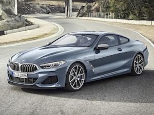 BMW Serie 8 M850iA xDrive nuevo color A eleccion precio $2,135,000