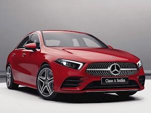 Mercedes Clase A 200 Progressive Aut nuevo color A eleccion precio u$s53.000