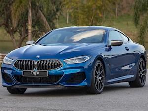 BMW Serie 8 M850I xDrive (2019)