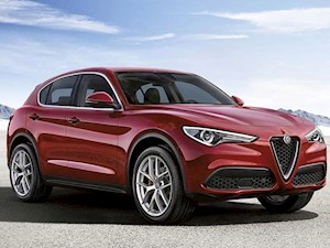Alfa Romeo Stelvio  2.0L Base Pack Business (2019)
