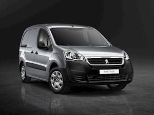 Foto Peugeot Partner 1.6L Diesel Maxi nuevo color A eleccion