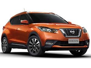 Nissan Kicks Sense  nuevo color A eleccion precio $67.490.000