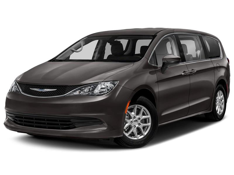 Chrysler Pacifica Limited Plus nuevo color A eleccion precio $839,900