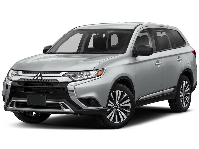 Mitsubishi Outlander Limited nuevo color A eleccion precio $573,600