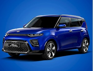 Foto venta Auto nuevo Kia Soul LX color A eleccion precio $280,900