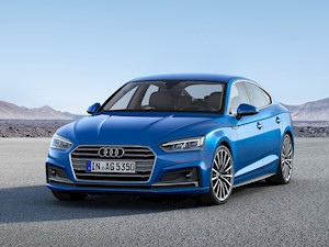 foto Audi A5 Sportback 2.0 T FSI Quattro S-tronic Sport (2019)