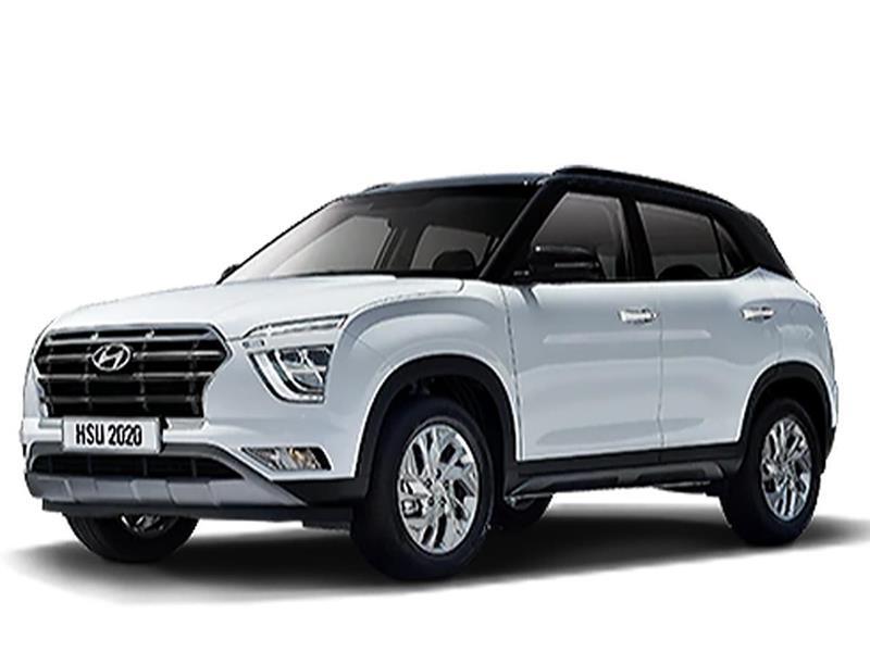 Hyundai Creta 1.5L Plus  nuevo precio $12.940.000