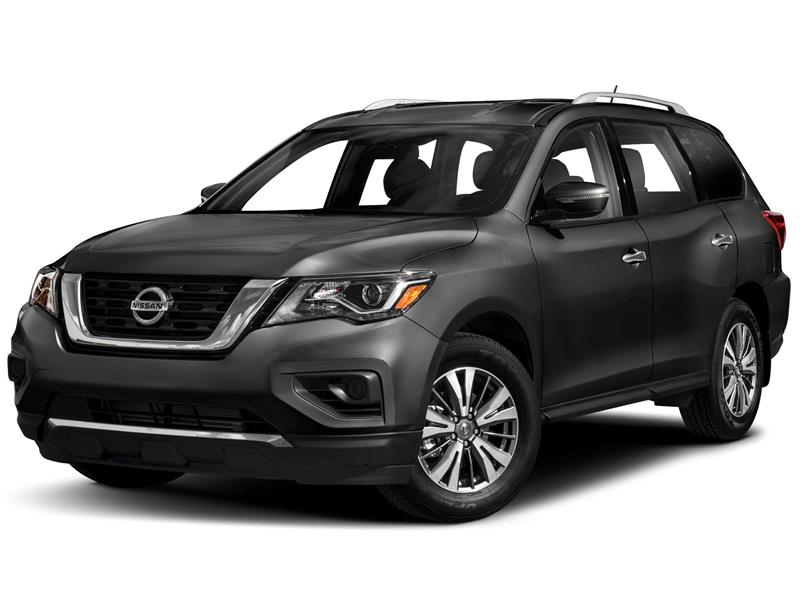 Nissan Pathfinder Sense  nuevo color A eleccion precio $780,900