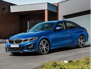 foto BMW Serie 3 340iA xDrive First Edition (2020)