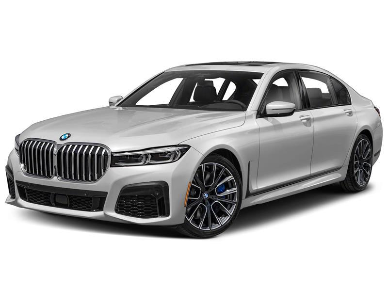 BMW Serie 7 M760LiA xDrive  nuevo color A eleccion precio $4,150,000