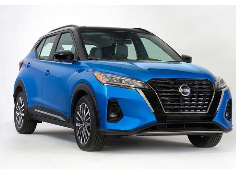 Nissan Kicks 1.6L Sense  nuevo precio $13.960.000