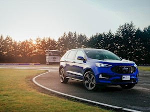 foto Ford Edge ST
