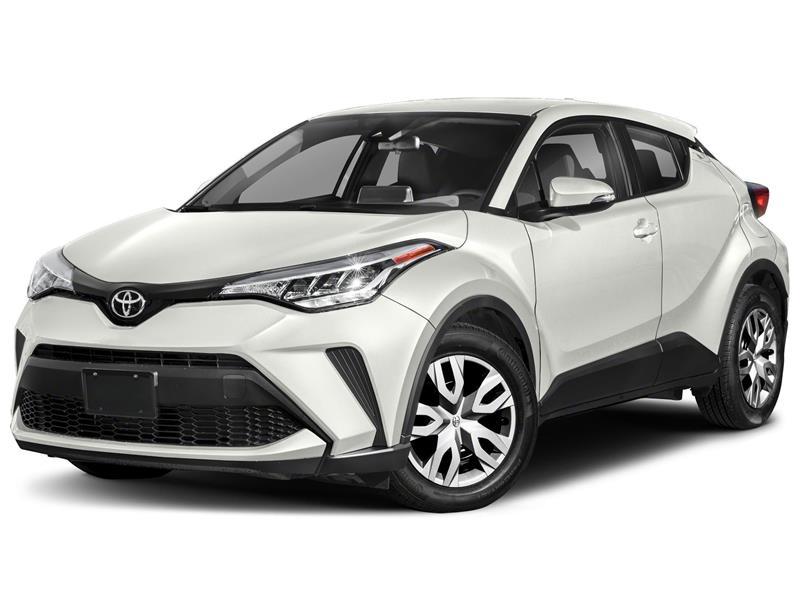 Toyota C-HR 2.0L nuevo color A eleccion precio $413,300