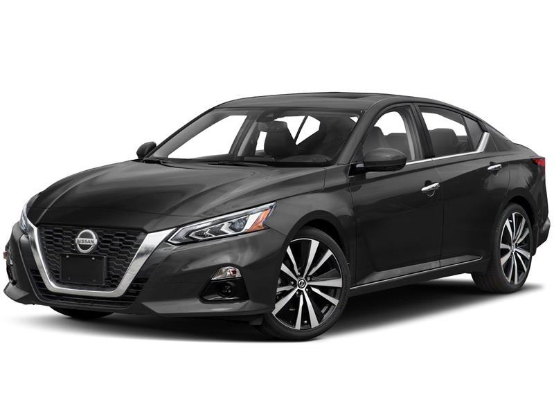 foto Nissan Altima Sport Turbo nuevo color A elección precio $692,700