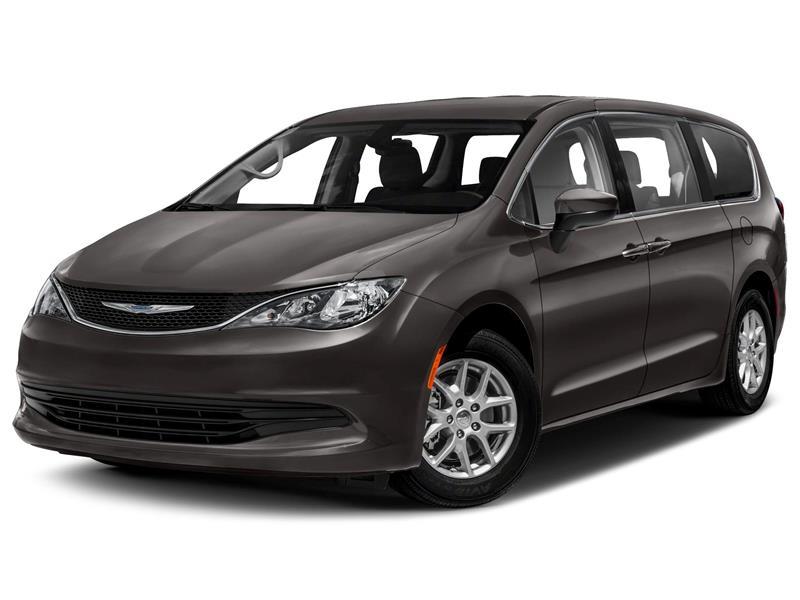 Chrysler Pacifica Limited nuevo color A eleccion precio $807,900