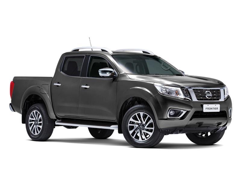OfertaNissan Frontier XE 4x4 2.3 TDi nuevo color A eleccion precio $3.899.900