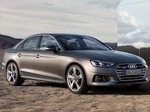 Audi A4 40 T FSI Advanced  nuevo color A eleccion precio u$s71.960