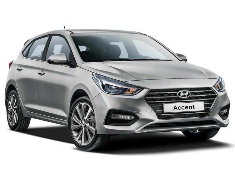 Foto Hyundai Accent GL nuevo color A eleccion precio $268,600