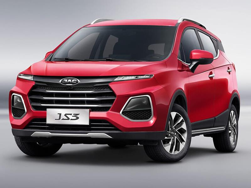 JAC JS3 1.6L Comfort  nuevo precio $10.290.000