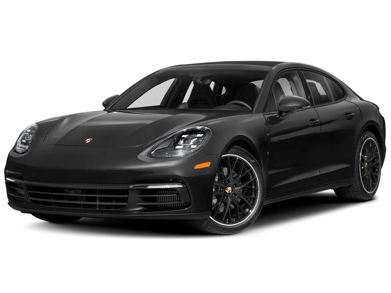 foto Porsche Panamera 4 E-Hybrid nuevo color A elección precio u$s172.300
