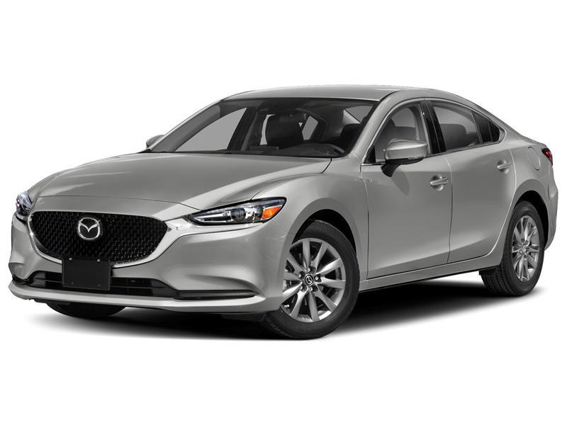 foto Mazda 6 Carbón Edition (2021)