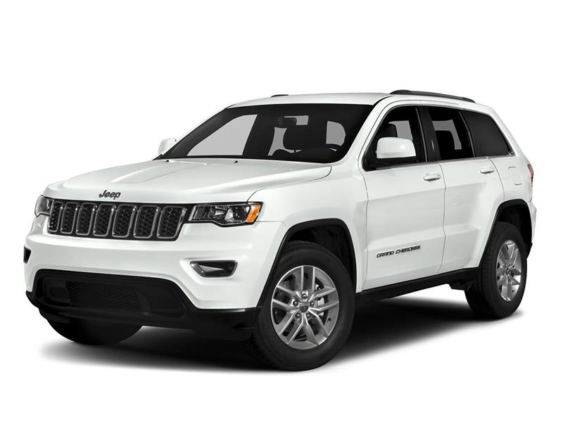 foto Jeep Grand Cherokee Limited 3.6 Plus (2021)