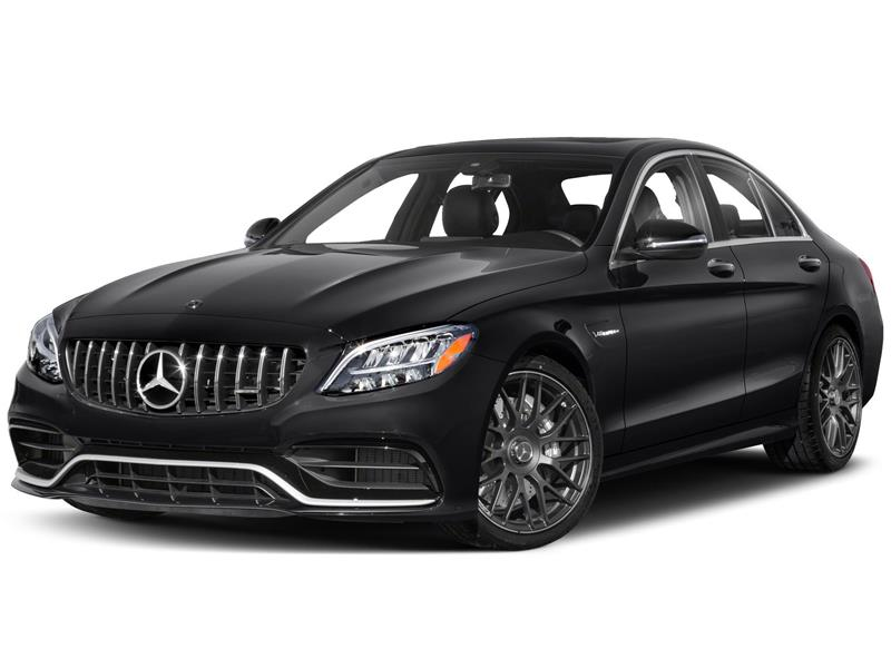 Mercedes Clase C 63 AMG 4MATIC Coupe nuevo color A eleccion precio $1,884,000