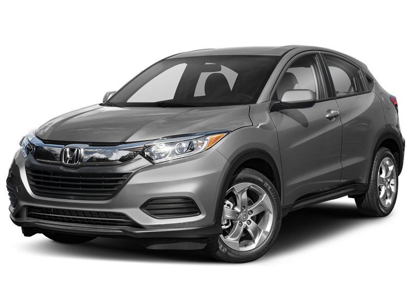 foto Honda HR-V Uniq financiado en mensualidades mensualidades desde $4,050
