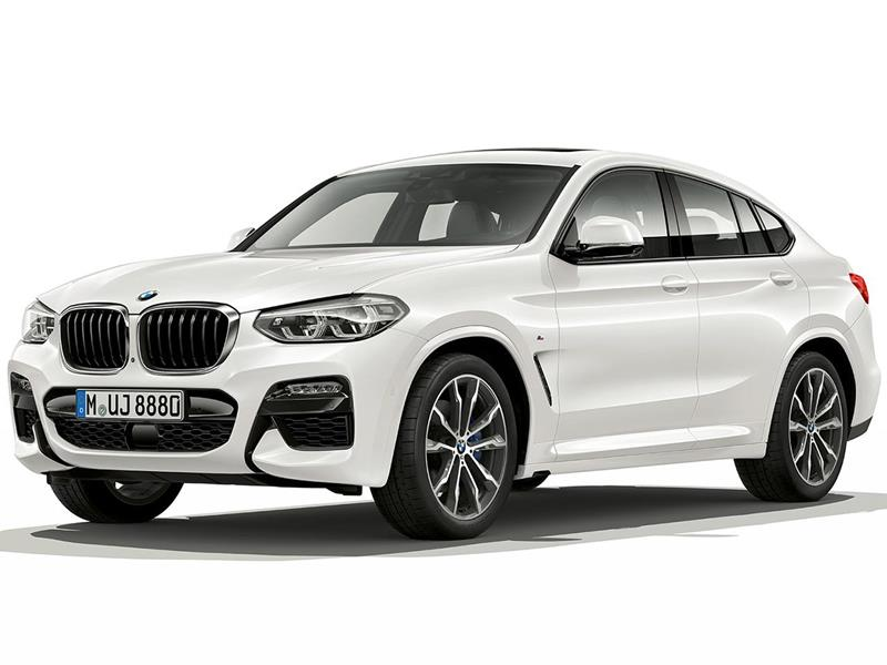 BMW X4 M40i nuevo color A eleccion precio u$s157.400